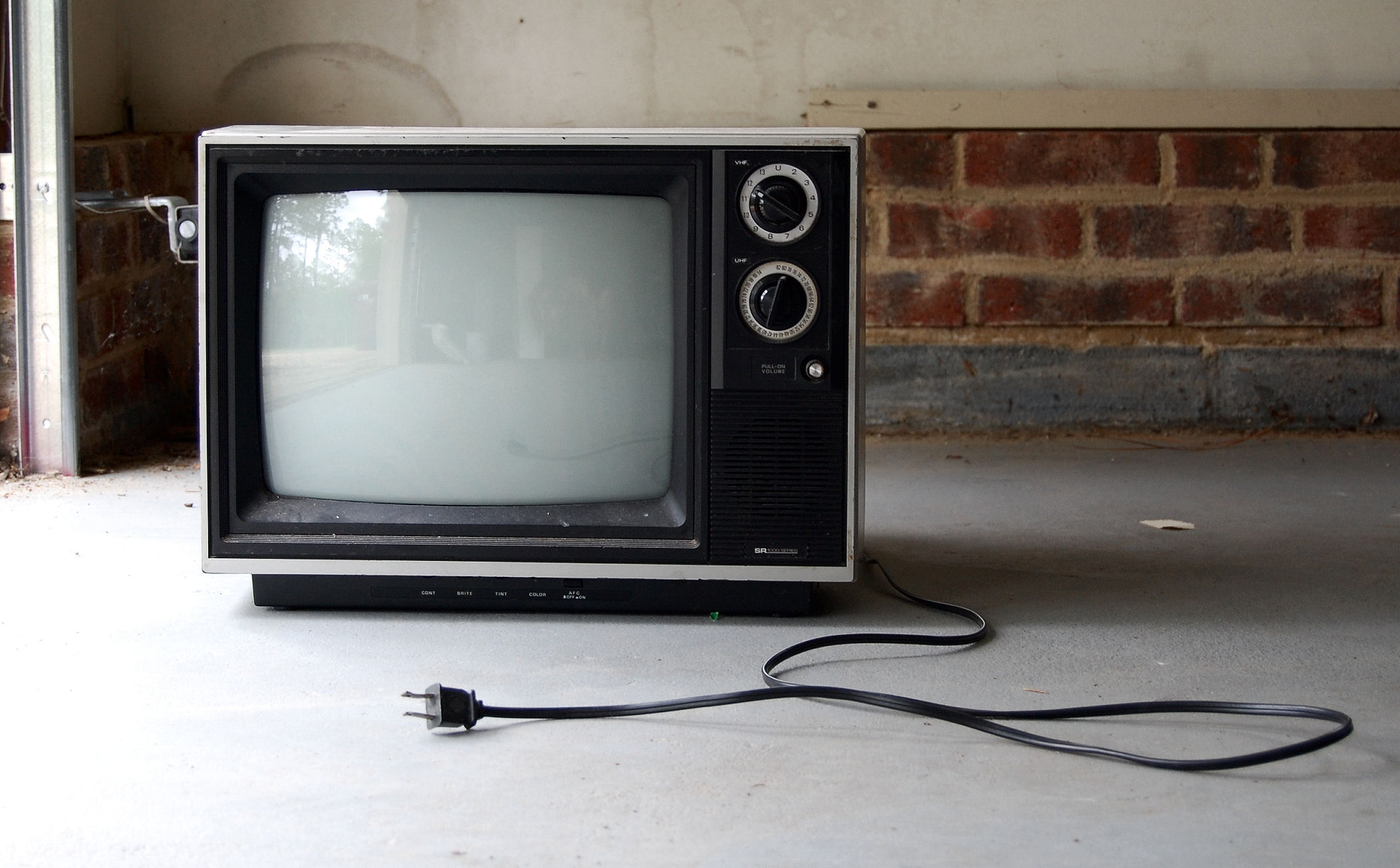 Vintage Television Wallpaper Images & Pictures - Becuo